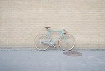 jag <3 cyklar