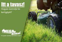 Megatool webáruház / Az alábbi oldalon, elsőkézben értesülhetsz, legújabb akcióinkról és cikkeinkről! Webcímünk: www.megatool.hu