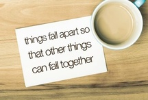 Quote Love / by Ashley Davis