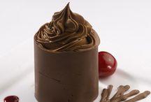 DESSERTS / Des bonnes recettes toute l'année et tout les astuces pour des bons desserts !
