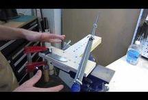 DIY Knife Workshop ( KnifePedia ) / DIY Knife Workshop ( KnifePedia )