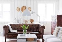 It is all about HOME living / House style