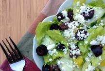 Healthy Eating / by Julie Stewart
