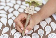 Svadba - nápady