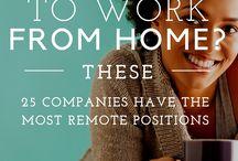 Remote Jobs!