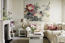 Living Room Inspiration / eBay is the place to go when looking to turn your living room into the cosy place you call home
