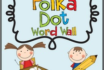 School word wall