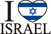 I Love & Support Israel