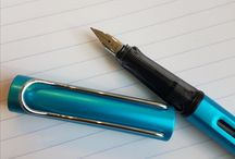 Heaven for Pen Fanatics