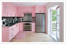 All Things PINK!!! / by Quiondra Booker
