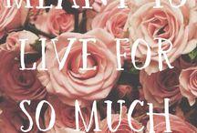 Music and Lyrics / Music is my life