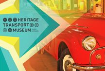 Welcome to HTM! / The glorious evolution of Indian Transportation is best reflected through the contemporary and vintage collectibles at Heritage Transport Museum. Let's take you back in time!