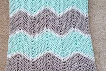 Baby knits & Crochet