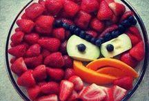 Fruit, Fruit, Fruit / by Holly Jordan