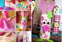 Créations de Pâques / DIY sur le thème de Pâques