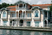 WATERSIDE/MANSION ON THE BOPHORUS-İSTANBUL