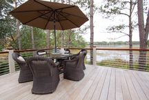 Indigo Park - 119 Halona - HGTV Dream Home 2013 / The first HGTV Dream Home to receive LEED Platinum certification! This gorgeous 3 bedroom, 3.5 bathroom home overlooks the marsh in Kiawah Island, SC.  It is currently for sale - check it out.....it is beautiful!