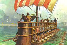 Phoenician bireme