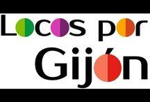 #locosporgijon / Embajadores de Gijón nos cuentan porque están #locosporgijon / by Gijón Turismo