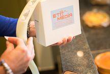 Zelfklevende etiketten - Etiquettes autocolantes - Sticky labels