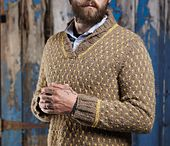 Men's Knitting Patterns and Inspiration