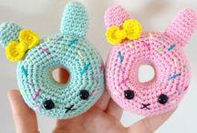 Crochet patterns to buy