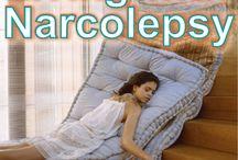 Narcolepsy / by Jennifer Long