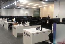 Centro de Emergencias STANLEY / Proyecto STUDIO
