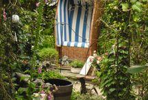 Giardino segreto / Giardino dell' Eden