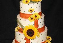 Chantelle's cakes