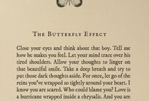 Quotes and Poems - Lang Leav