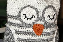 Crotchet I'll try it 2 / by Patricia Lopez