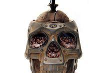 Skulls / Schädel / #Skulls & Schädel
