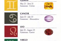 Gemstones I love