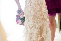 Wedding / by Mikaila Cox
