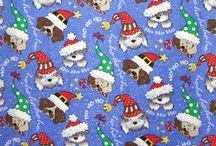 Winter/ Holiday Prints