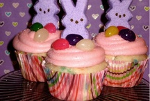 Easter Cake ideas / ideas for and Easter cake