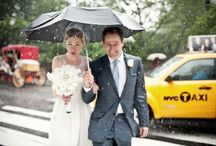 Rainy Day Weddings / Rainy Day Weddings