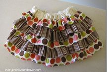 baby clothes patterns / by Janet Gray