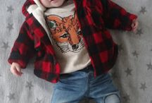 All things baby boy / by Kristin Seele
