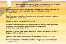 bible | kings