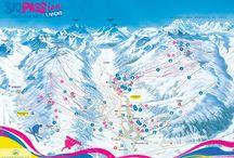 Livigno Italy Ski
