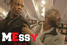 Reality show - #MEssy / by King I'Wante