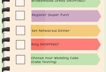 Elegant Wedding Ideas / Plan an elegant wedding. Here are some ideas.