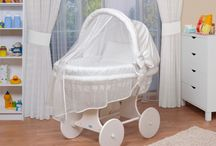 Cribs, Cots & Travel Cots / 0