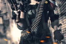 cosplay 2015