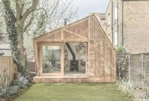Project *Shed