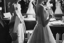 Ladies / by Isabelle Adams