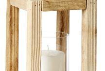ξυλινες κατασκευές