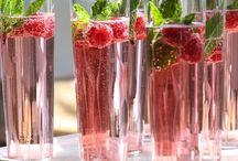 happy drinks